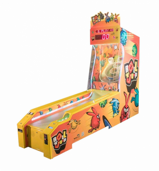 Image of Roll'n' Jump